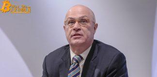 Cựu Chủ tịch CFTC thành lập một tổ chức phi lợi nhuận để thúc đẩy đồng đô la kỹ thuật số