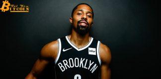 Spencer Dinwiddie của NBA chuẩn bị tung ra nền tảng đầu tư token hóa