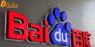 Baidu ra mắt phiên bản beta công khai cho dự án blockchain Xuperchain