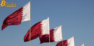 Qatar bất ngờ cấm giao dịch tiền điện tử