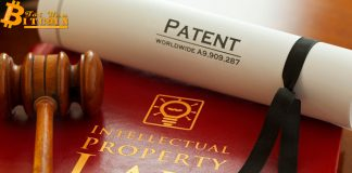Trung Quốc tiếp tục hợp lý hóa quy trình đăng ký bằng sáng chế Blockchain