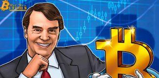 Nhà đầu tư tỷ phú Tim Draper đã bỏ cổ phiếu vì Bitcoin 6 tháng trước