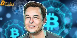 Cổ phiếu Tesla hiện trông giống hệt Bitcoin ở mức $20.000 vào năm 2017
