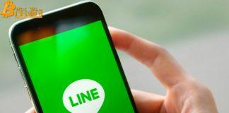 Gã khổng lồ nhắn tin Line sẽ triển khai giao dịch token Link tại Nhật Bản vào tháng 4