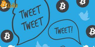 Twitter thêm biểu tượng cảm xúc Bitcoin, Jack Dorsey đề xuất Unicode cũng nên làm như vậy