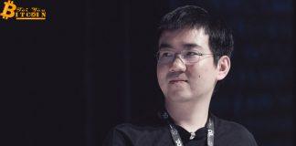 Matrixport của Jihan Wu đang tìm cách huy động 40 triệu USD với mức định giá sau gọi vốn là 300 triệu USD