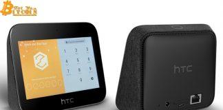 HTC ra mắt bộ định tuyến blockchain để cho phép người dùng chạy một full node Bitcoin ngay tại nhà