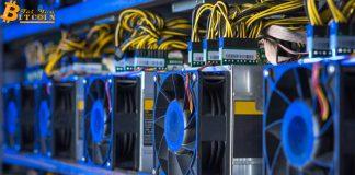 Công ty sản suất máy đào Bitcoin Ebang chính thức nộp đơn IPO tại Mỹ