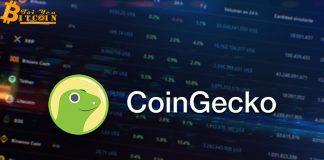 "CEO CoinGecko: ""Thật khó để CoinMarketCap giữ trung lập"""