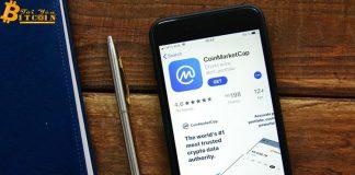 Chính thức: Binance xác nhận đã mua lại CoinMarketCap với số tiền không được tiết lộ