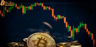 Giá Bitcoin: Tại sao đóng nến tuần của hôm nay lại rất quan trọng để tránh giảm về giữa $8.000