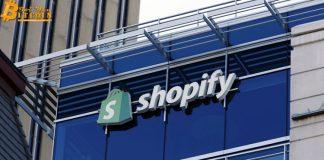 Gã khổng lồ thương mại điện tử Shopify chấp nhận thanh toán tiền điện tử qua CoinPayments