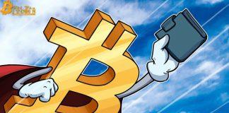 Số lượng địa chỉ ví Bitcoin có số dư nhỏ đang tăng chóng mặt kể từ lần halving thứ hai