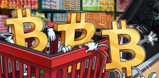 LibertyX cho phép mua Bitcoin bằng tiền mặt tại 7-Eleven, CVS và Rite Aid