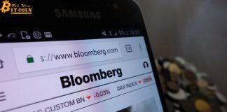 Bloomberg dự báo Bitcoin có khả năng phá vỡ mức kháng cự 13.000 USD