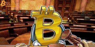 Mất trắng gần 1 triệu USD vì tòa án không công nhận Bitcoin là tài sản hợp pháp
