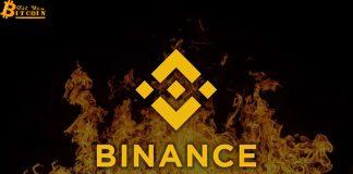 Binance vừa đốt hơn 60 triệu USD giá trị BNB trong đợt burn coin lớn nhất lịch sử