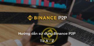 Binance P2P