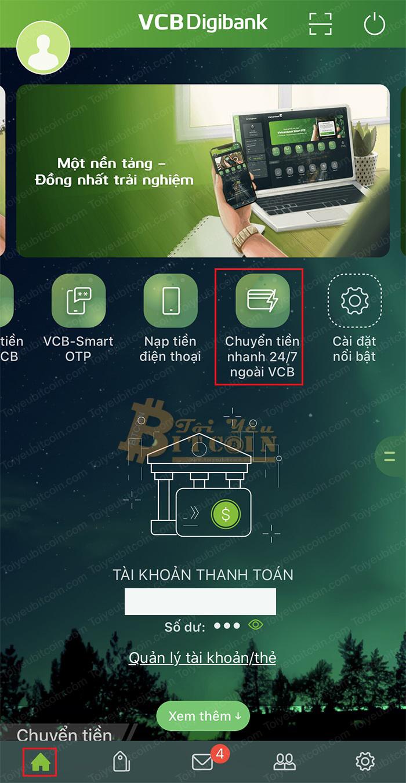 Cách mua tiền điện tử bằng VND trên Binance P2P. Ảnh 4
