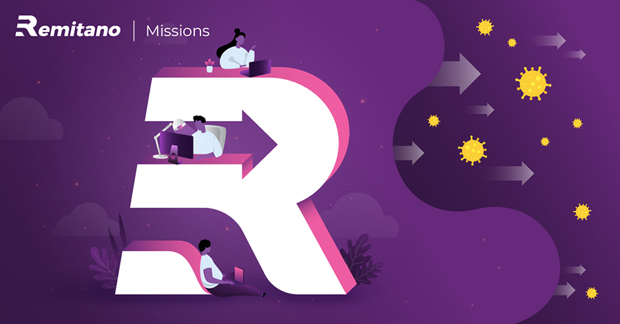 Remitano Mission Offers - Giải pháp tìm việc giữa mùa Covid-19