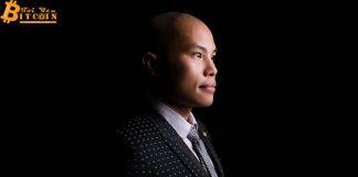 Ông Lê Hoàn, chủ công ty Apota Education. Ảnh: FBNV