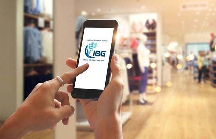 IBG - Ứng dụng hoàn tiền 80% như MyAladdinz