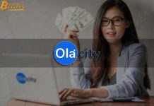 Ola City