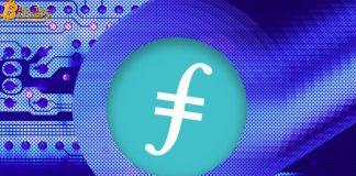 3 năm sau ICO, Filecoin (FIL) tăng vọt 118% khi niêm yết các sàn lớn