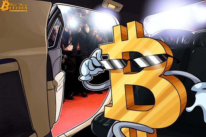 Khối lượng chuyển giao on-chain của Bitcoin vượt quá 4 triệu khi giá tăng lên mức cao nhất trong 14 tháng