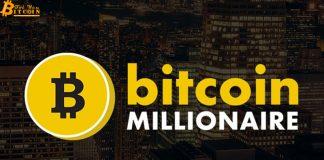 Thế giới có bao nhiêu tỷ phú Bitcoin?