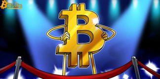 Giá Bitcoin mới chỉ ở trên mức hiện tại là 16.320 USD trong 12 ngày
