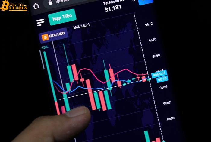 TPHCM: Cảnh báo kinh doanh đa cấp trái phép trên website Wefinex