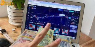"""Wefinex: Canh bạc đầy rủi ro núp bóng """"đầu tư tài chính"""""""