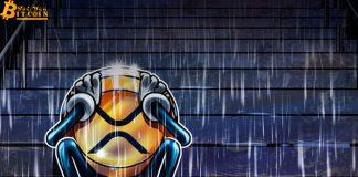 Giá XRP mất gần 40% sau khi công ty Ripple bị SEC khởi kiện