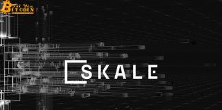 AMA cùng SKALE Network