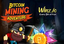 Winz công bố người chiến thắng trong Cuộc phiêu lưu Khai thác Bitcoin; 1 BTC khác đã sẵn sàng để tìm kiếm chủ nhân