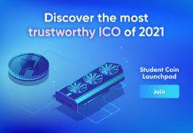 Cuộc phiêu lưu tiền điện tử của bạn bắt đầu ở vạch xuất phát – ICO STC Token