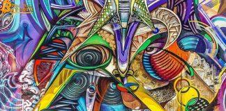 Tác phẩm nghệ thuật NFT của Beeple được bán với giá 69,3 triệu USD