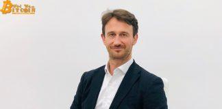 CEO Diginex dự đoán giá Bitcoin đạt 175.000 USD vào cuối năm 2021