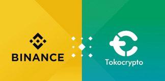 Tokocrypto (TKO) sẽ IEO trên Binance Launchpad