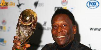 Huyền thoại bóng đá Pelé bán đấu giá bộ sưu tập NFT