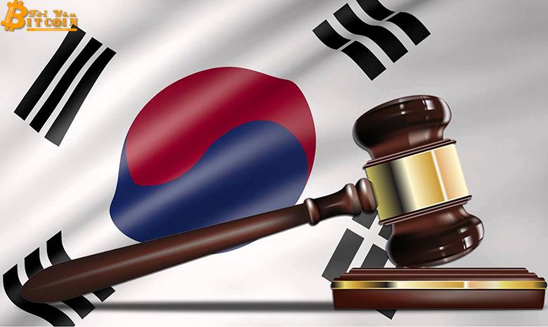 Nhân viên Ủy ban Dịch vụ Tài chính Hàn Quốc phải báo cáo số tiền điện tử đang nắm giữ