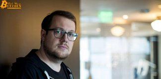 Billy Markus, nhà đồng sáng lập DogeCoin.