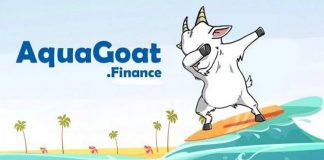 Coin 'con dê' AquaGoat tăng giá gấp 5 lần nhờ bài đăng của Mark Zuckerberg