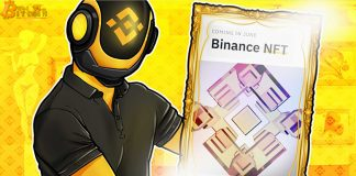 """Binance NFT phát động chiến dịch """"100 creator"""" nhằm chiếm thị phần"""