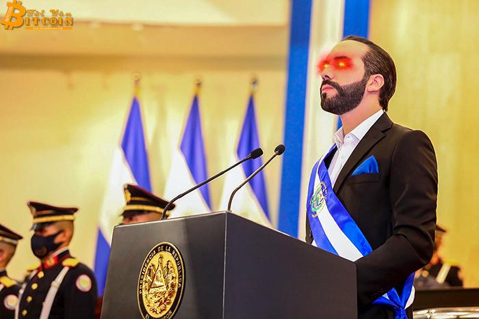 Tổng thống El Salvador muốn đào Bitcoin bằng năng lượng từ núi lửa