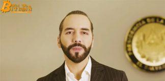 IMF cảnh báo El Salvador về những rủi ro khi sử dụng Bitcoin như tiền thật