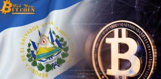 El Salvador: Các công ty chuyển tiền do dự trong việc hỗ trợ Bitcoin