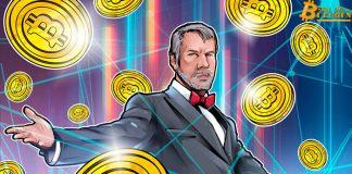 MicroStrategy sẽ sớm nắm giữ hơn 4 tỷ USD Bitcoin
