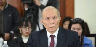 PGS.TS Đinh Trọng Thịnh: 'Tiền ảo thí điểm tại Việt Nam sẽ là một loại VNĐ điện tử'